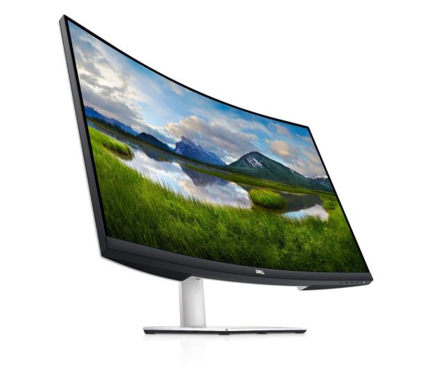 Dell S3221QS - 588052 - zdjęcie 3