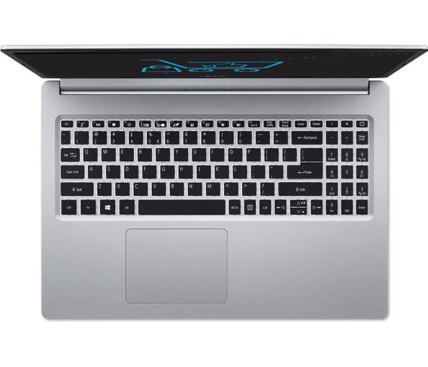 Acer Aspire 5 i5-1035G1/12GB/512 IPS MX350 Srebrny - 575755 - zdjęcie 5