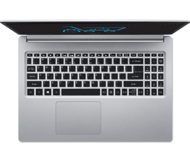 Acer Aspire 5 i5-1035G1/8GB/512 IPS MX350 Srebrny - 575754 - zdjęcie 5