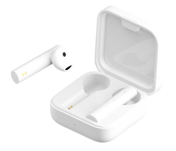 Xiaomi Mi True Wireless Earphones 2 Basic - 589361 - zdjęcie