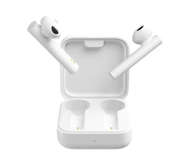 Xiaomi Mi True Wireless Earphones 2 Basic - 589361 - zdjęcie 4