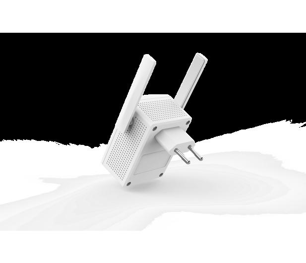 Tenda A301 (802.11a/b/g/n 300Mb/s) plug repeater - 591226 - zdjęcie 6