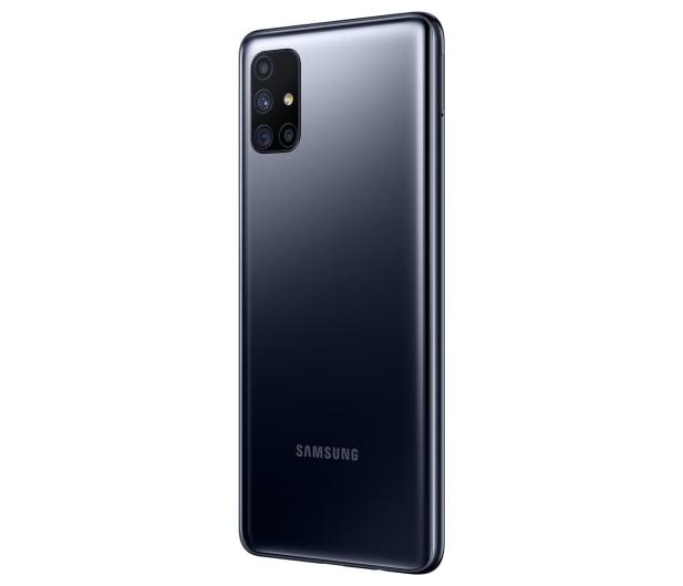 Samsung Galaxy M51 SM-M515F Black - 587969 - zdjęcie 4