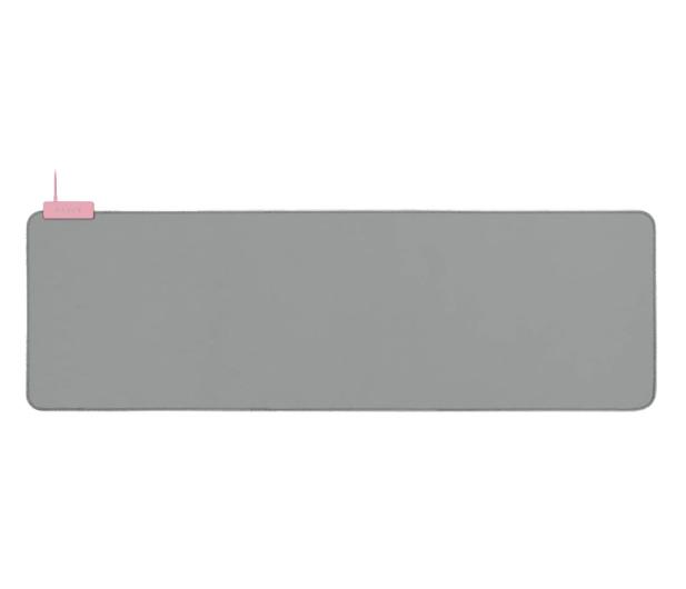 Razer Goliathus Extended Chroma Quartz - 589517 - zdjęcie