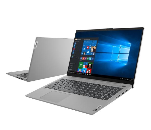 Lenovo IdeaPad 5-15 i5-1035G1/8GB/512/Win10X  - 607946 - zdjęcie