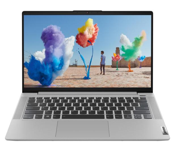 Lenovo IdeaPad 5-14 Ryzen 7/8GB/512/Win10 - 597422 - zdjęcie 3