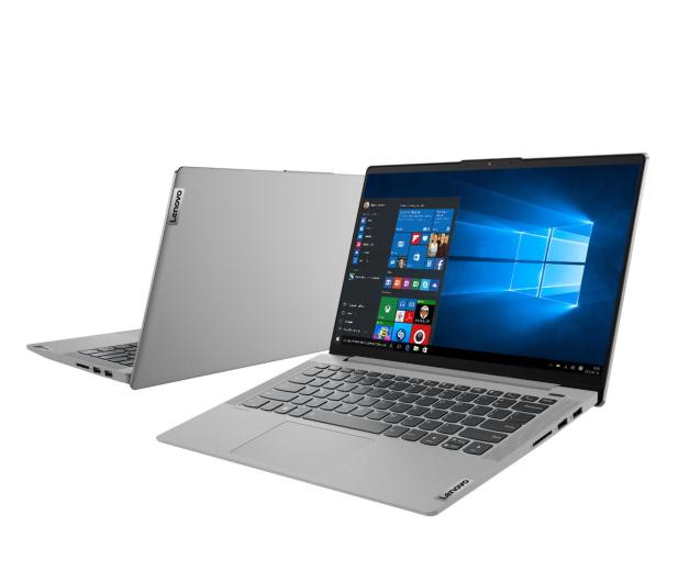 Lenovo IdeaPad 5-14 Ryzen 7/8GB/512/Win10 - 597422 - zdjęcie