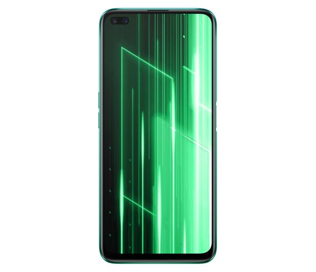 realme X50 5G Jungle Green 6+128GB 120Hz - 590529 - zdjęcie 3