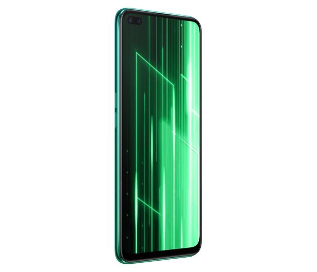 realme X50 5G Jungle Green 6+128GB 120Hz - 590529 - zdjęcie 4