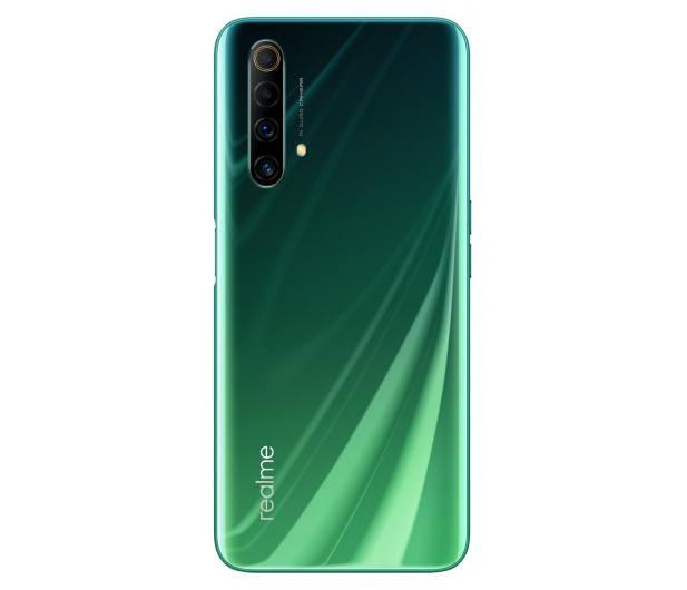 realme X50 5G Jungle Green 6+128GB 120Hz - 590529 - zdjęcie 5