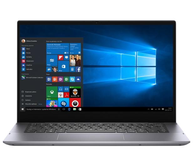 Dell Inspiron 5400 i5-1035G1/16GB/512/Win10 - 589500 - zdjęcie 2