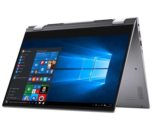 Dell Inspiron 5400 i5-1035G1/16GB/512/Win10 - 589500 - zdjęcie 4