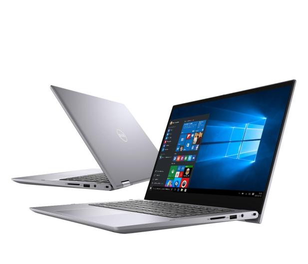 Dell Inspiron 5400 i5-1035G1/8GB/256/Win10 - 589497 - zdjęcie