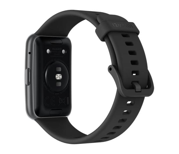 Huawei Watch Fit czarny - 589745 - zdjęcie 4