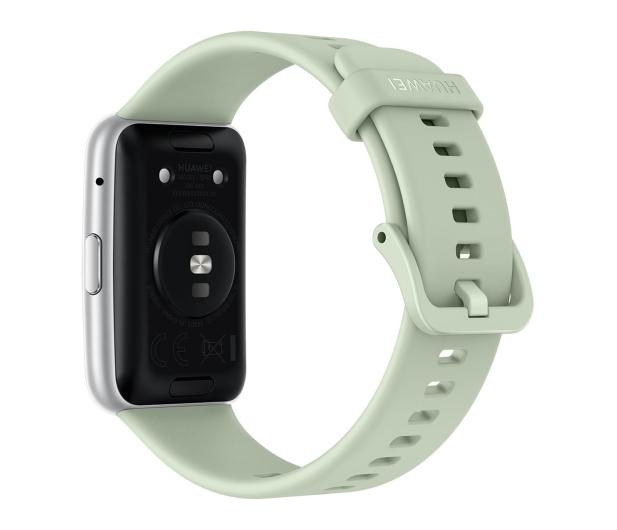 Huawei Watch Fit zielony - 589774 - zdjęcie 4