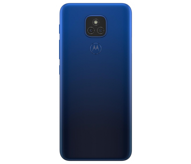 Motorola Moto E7 Plus 4/64GB Misty Blue - 590362 - zdjęcie 5
