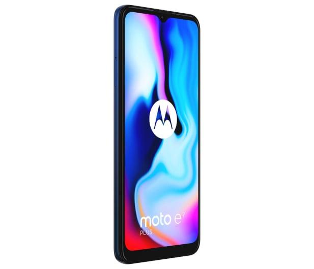 Motorola Moto E7 Plus 4/64GB Misty Blue - 590362 - zdjęcie 4