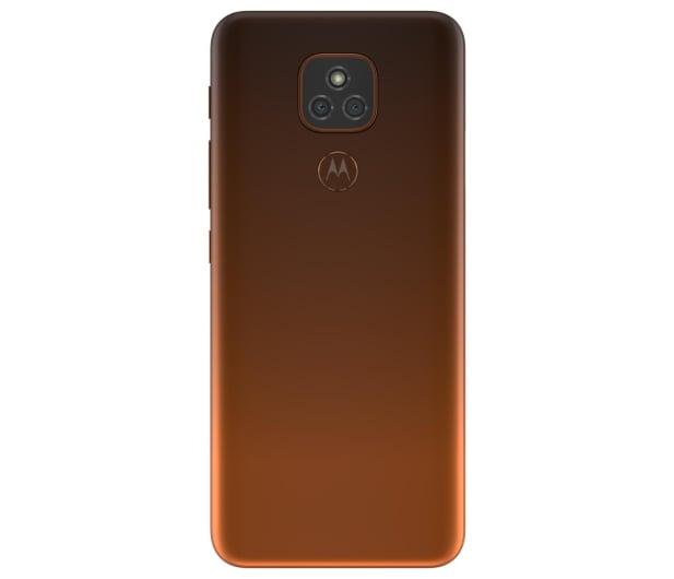Motorola Moto E7 Plus 4/64GB Twilight Orange + 64GB - 591862 - zdjęcie 6
