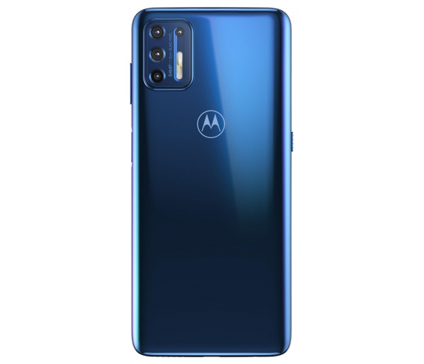 Motorola Moto G9 Plus 4/128GB Navy Blue - 589638 - zdjęcie 4