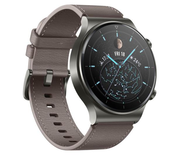 Huawei Watch GT 2 Pro grafitowy - 589737 - zdjęcie 3