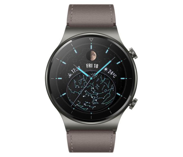 Huawei Watch GT 2 Pro grafitowy - 589737 - zdjęcie 2