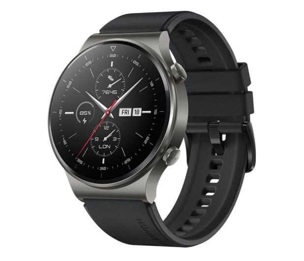 Huawei Watch GT 2 Pro czarny - 589736 - zdjęcie