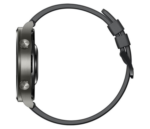Huawei Watch GT 2 Pro czarny - 589736 - zdjęcie 5