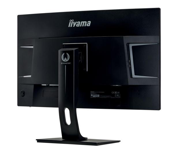 iiyama G-Master GB3266QSU Red Eagle Curved - 590144 - zdjęcie 8