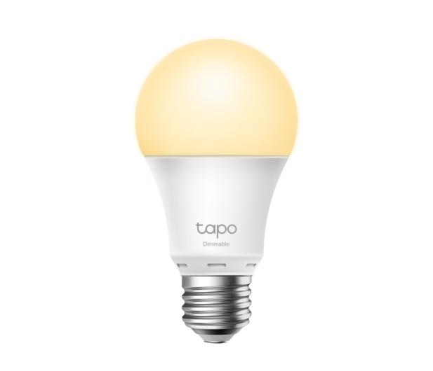 TP-Link Tapo L510E LED WiFi (E27/806lm) - 592219 - zdjęcie