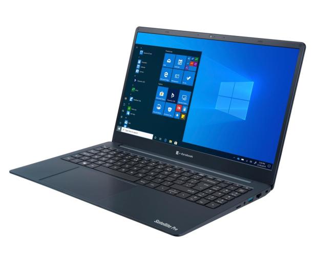 Toshiba Dynabook SATELLITE PRO C50 i3-1005G1/8GB/256/Win10 - 590169 - zdjęcie 2