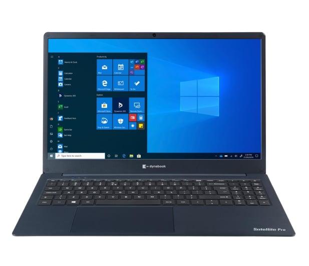 Toshiba Dynabook SATELLITE PRO C50 i5-8250U/8GB/256/Win10 - 597625 - zdjęcie