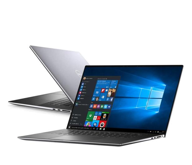 Dell Precision 5750 i7-10850/32GB/1TB/Win10P T2000 - 589824 - zdjęcie