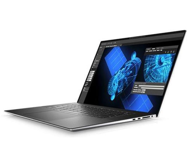 Dell Precision 5750 i7-10850/32GB/1TB/Win10P T2000 - 589824 - zdjęcie 2