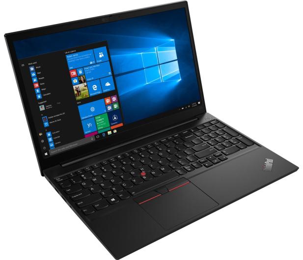 Lenovo ThinkPad E15 Ryzen 5/8GB/256/Win10P  - 624748 - zdjęcie 4