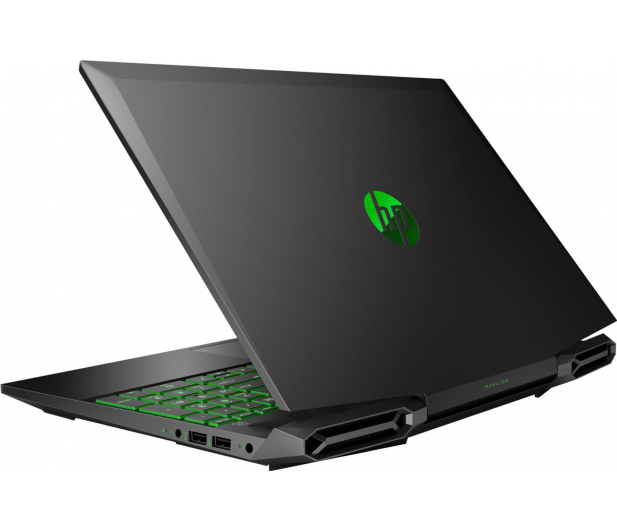 HP Pavilion Gaming i5-10300H/16GB/512 GTX1650Ti - 589766 - zdjęcie 4