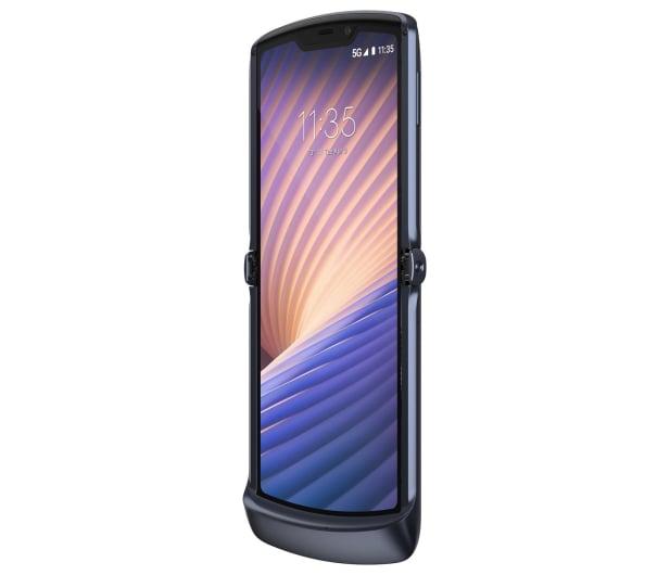 Motorola RAZR 5G 8/256GB Polished Graphite - 590391 - zdjęcie 2