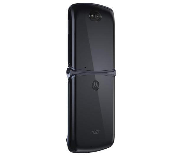 Motorola RAZR 5G 8/256GB Polished Graphite - 590391 - zdjęcie 9