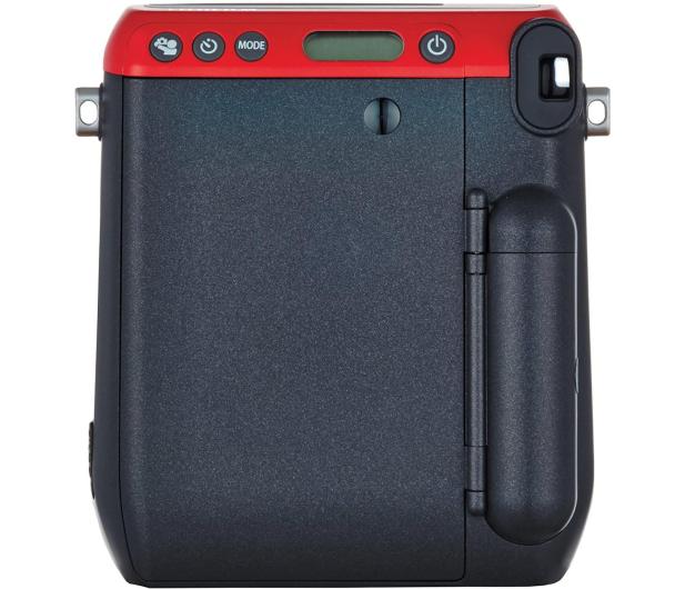 Fujifilm Instax Mini 70 czerwony  - 590327 - zdjęcie 4