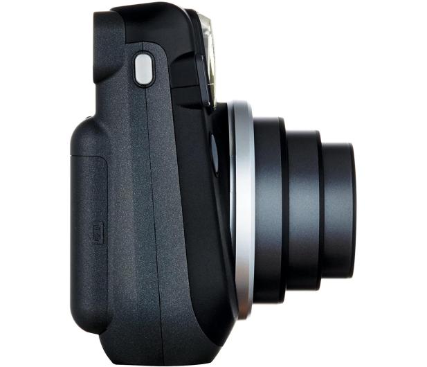 Fujifilm Instax Mini 70 czarny  - 590325 - zdjęcie 3