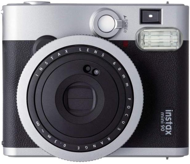 Fujifilm Instax Mini 90 czarny - 590384 - zdjęcie 4