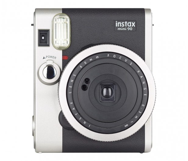 Fujifilm Instax Mini 90 czarny - 590384 - zdjęcie
