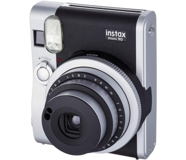 Fujifilm Instax Mini 90 czarny - 590384 - zdjęcie 2