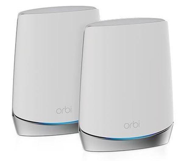 Netgear Orbi WiFi 6 System RBK752 (4200Mb/s a/b/g/n/ac/ax) - 590568 - zdjęcie