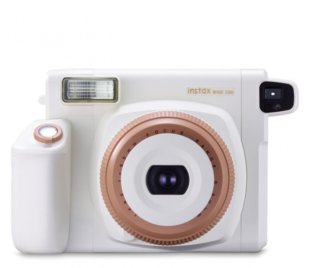 Fujifilm Instax WIDE 300 (toffee) - 591392 - zdjęcie