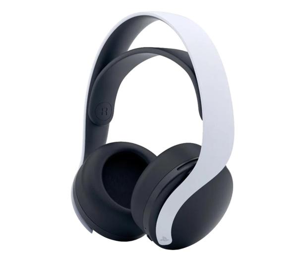 Sony PlayStation 5 Pulse 3D Wireless Headset - 592851 - zdjęcie