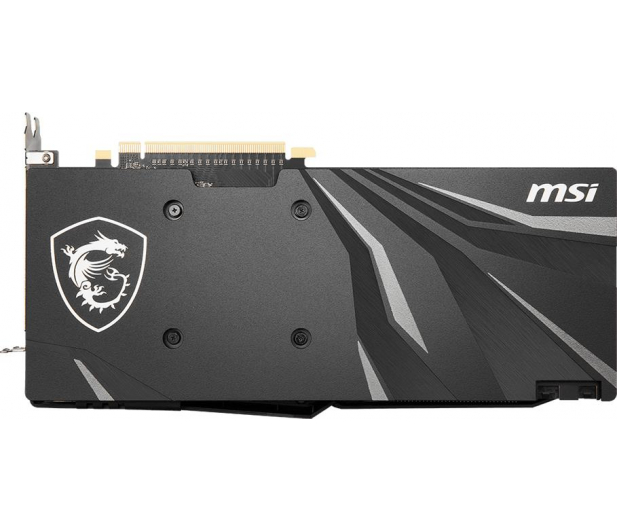 MSI Radeon RX 5600 XT GAMING MX 6GB GDDR6 - 591213 - zdjęcie 4