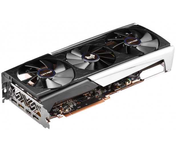 Sapphire Radeon RX 5700 XT NITRO+ BE 8GB GDDR6 - 591217 - zdjęcie 2