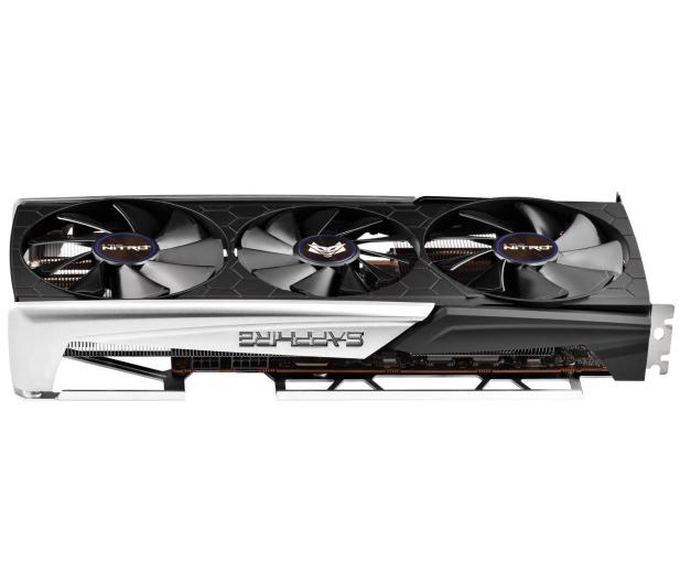 Sapphire Radeon RX 5700 XT NITRO+ BE 8GB GDDR6 - 591217 - zdjęcie 3