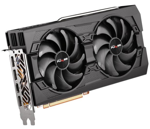 Sapphire Radeon RX 5700 XT Pulse BE 8GB GDDR6 - 591220 - zdjęcie 3