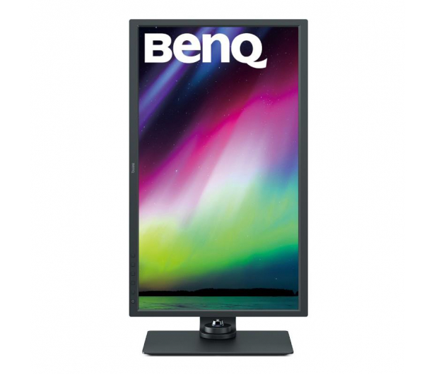 BenQ SW321C czarny - 590368 - zdjęcie 4